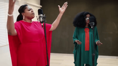 Peace by TY Bello Ft. Sinach, George Mp3, Video and Lyrics