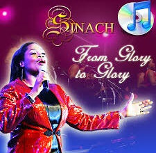 Photo of With All My Heart – Sinach (Mp3 and Lyrics)