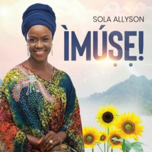 Jiji Mo Ji by Sola Allyson Mp3 and Lyrics