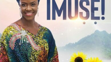IMUSE by Sola Allyson