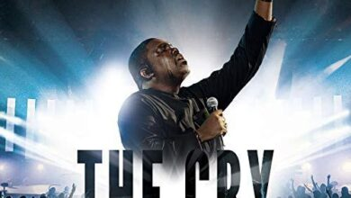 The Cry by William McDowell Video and Lyrics