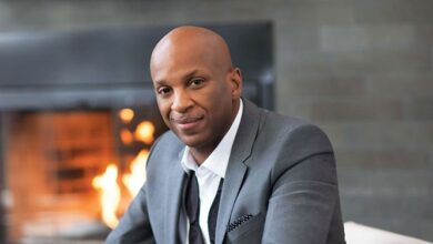 There is God by Donnie McClurkin Video and Lyrics