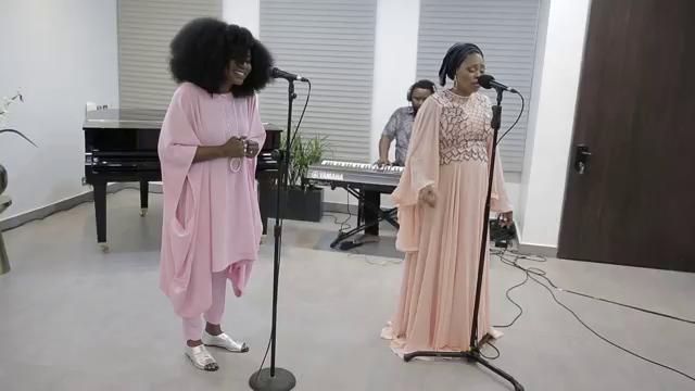 Logan Ti Ode by Tope Alabi Ft. TY Bello & George Mp3, Video & Lyrics