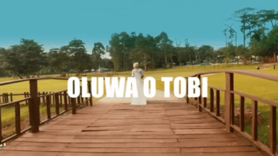 Tope Alabi Oluwa O Tobi Mp3 and Lyrics