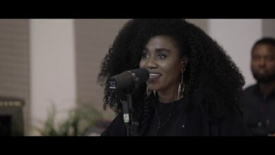 The Trumpet (We Are Ready) by Ty Bello Ft. Dunsin Oyekan Video and Lyrics