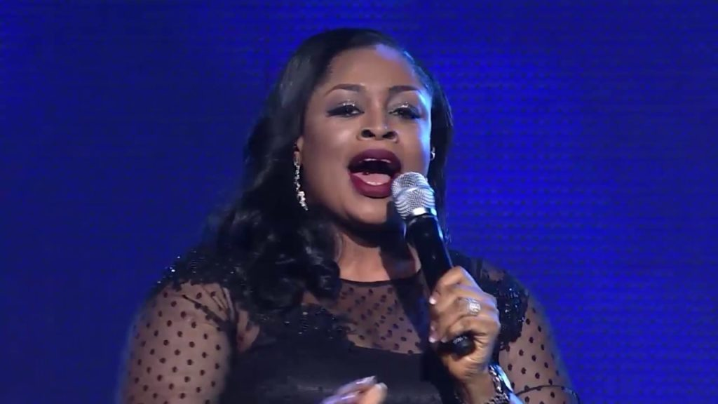 We Praise You Mighty God by Sinach Mp3 and Lyrics