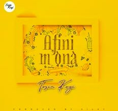 Afini M'ọna by Tosin Koyi Mp3 and Lyrics