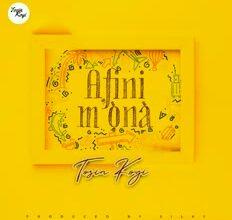 Photo of Afini M'ọna – Tosin Koyi (Mp3 and Lyrics)