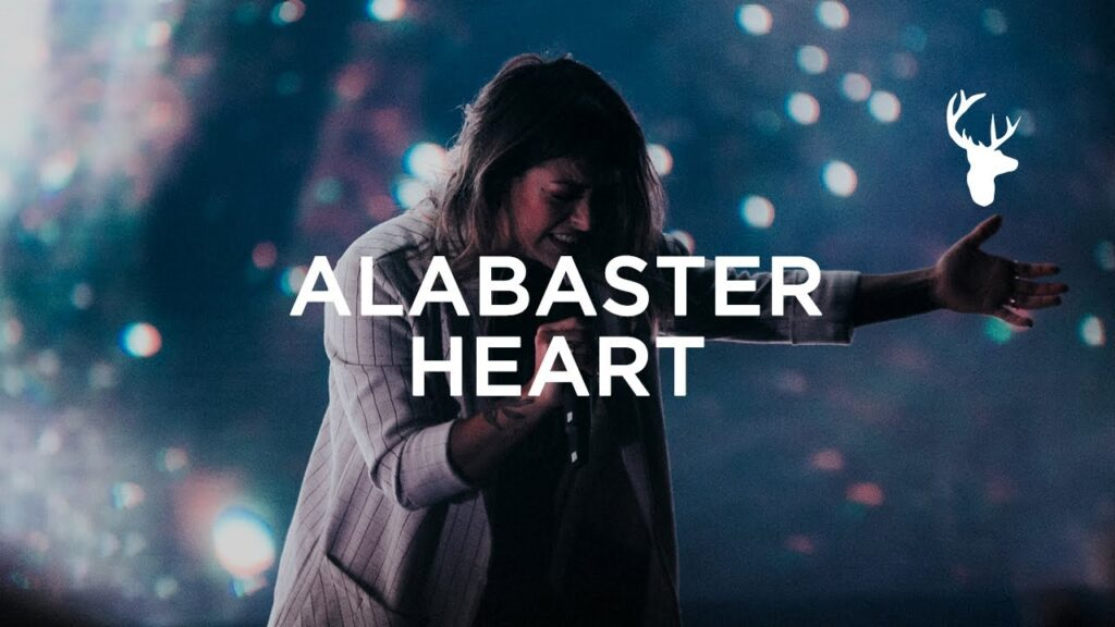 Alabaster Heart by Kalley Heiligenthal - Bethel Music Live Video, Lyrics