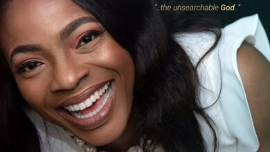 Awamaridi (The Unsearchable God) by Adebola Udoh Video and Lyrics