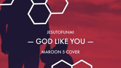 Photo of God Like You (Cover) – Jesutofunmi (Mp3 and Lyrics)