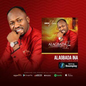 Alagbada Ina by Johnson Suleman Ft. Lizzy Suleman & Marvel Joks Mp3, Video and Lyrics