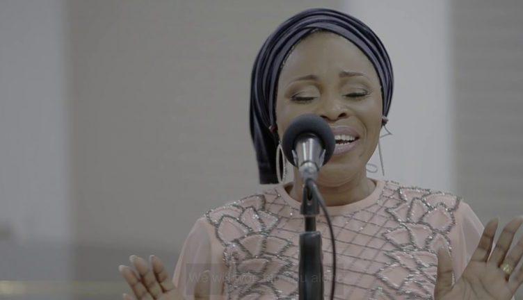 Kabi O Osi by Tope Alabi Mp3, Video and Lyrics