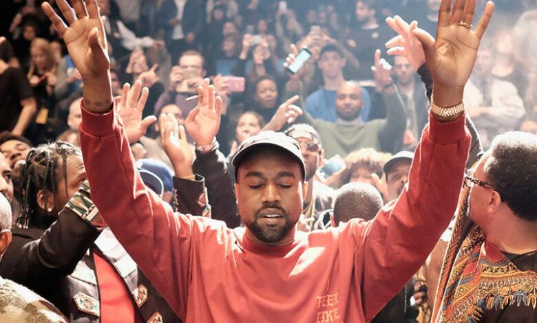 Photo of Kanye West – Jesus is King [Album] Mp3 and Lyrics