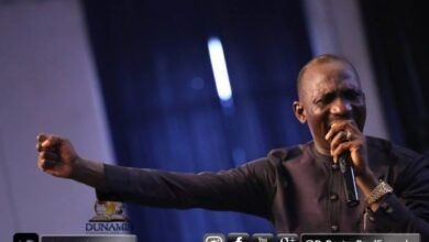 I Will Praise You by Pastor Paul Enenche Mp3, Video and Lyrics