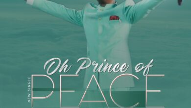 Oh Prince of Peace by Pastor Paul Enenche Mp3 and Lyrics