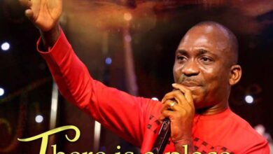 Photo of There Is A Place – Pastor Paul Enenche (Mp3, Video and Lyrics)
