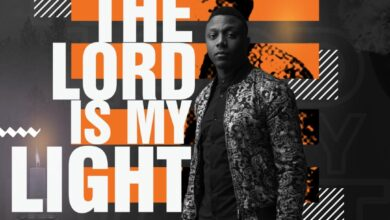 The Lord is My Light by Psalmist DMD Mp3 and Lyrics
