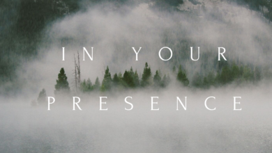 In Your Presence by Redemption Band Mp3 and Lyrics