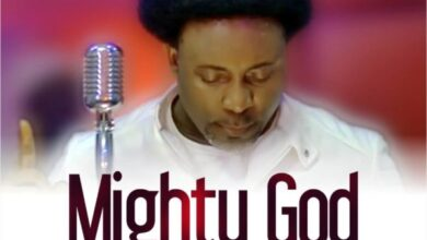 Photo of Mighty God – Samsong (Mp3, Video and Lyrics)