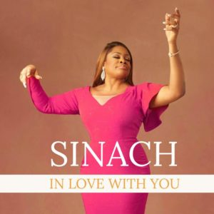 In Love With You by Sinach Mp3 and Lyrics