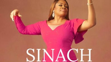 Photo of In Love With You – Sinach (Mp3 and Lyrics)
