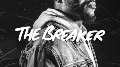 The Breaker by Travis Greene Mp3, Video and Lyrics