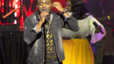 Photo of This God is Good – Godwin Omighale (Video and Lyrics)