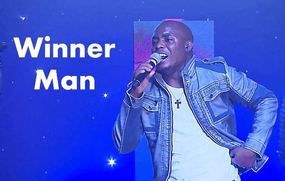 Winner Man by Godwin Omighale Mp3, Video and Lyrics