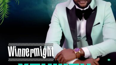 Yahweh by WinnerMight Mp3 and Lyrics