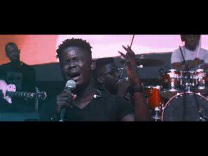 Yeshua (Jesus) by Folabi Nuel Audio, Video and Lyrics