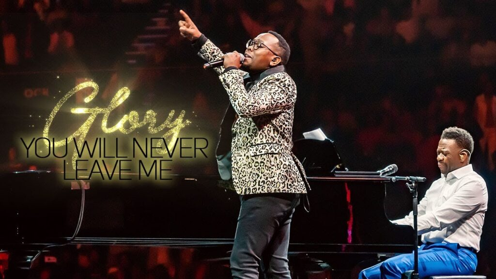 You Will Never Leave Me by Benjamin Dube Ft. Khaya Mthethwa Mp3, Video & Lyrics