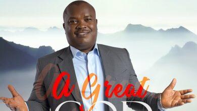 A Great God by Austin Adigwe Mp3 and Lyrics