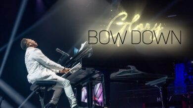Photo of Benjamin Dube – Bow Down and Worship Him (Mp3, Video and Lyrics)