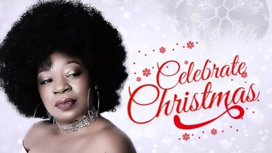 Celebrate Christmas by Cindy Williams and Desam Mp3 and Lyrics