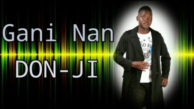Photo of Gani Nan – Don-ji (Mp3 and Lyrics)