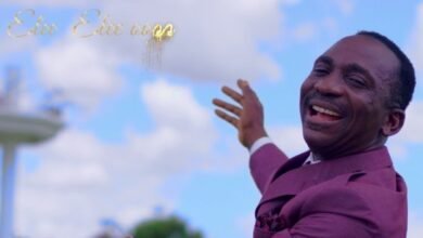 Elee by Dr Paul Enenche Mp3, Video and Lyrics