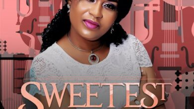 Sweetest Name by Eva Diamond Mp3 and Lyrics