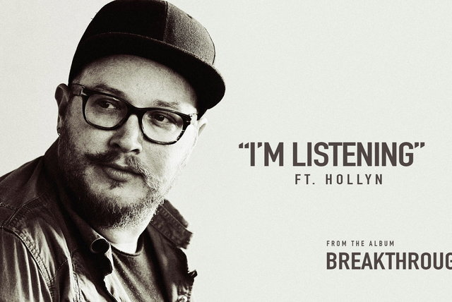 Chris McClarney - I'm Listening Ft. Hollyn (Audio and ...
