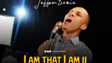 I am that I am II by Jeffson Dozie Mp3, Video and Lyrics