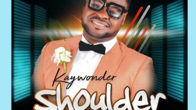 Photo of Kay Wonder – Shoulder (Ejika) (Mp3 and Lyrics)