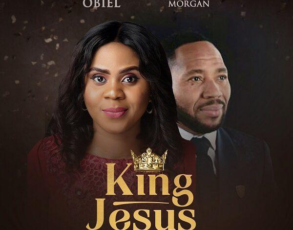 Obianuju Obiel - Jesusful