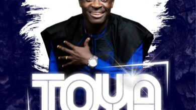TOYA by Muyiwa Psalm100 Mp3 and Lyrics