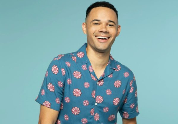Tauren Wells - Perfect Peace Video and Lyrics