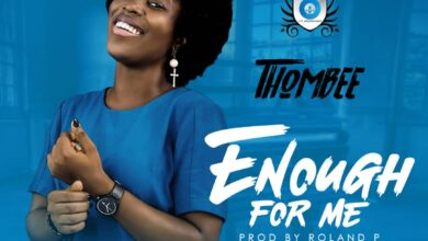 Thombee - Enough For Me Mp3 and Lyrics
