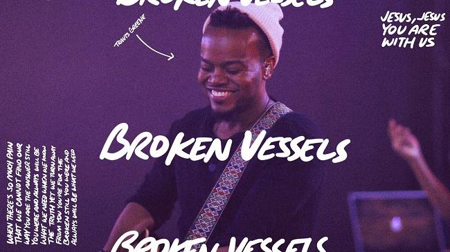 Broken Vessels by Travis Greene Mp3, Video and Lyrics