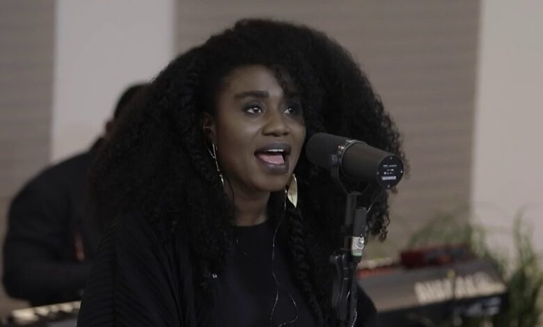Photo of TY Bello – We've been Waiting – Kaabo Ft. Dunsin Oyekan (Spontaneous Song)