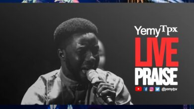 You No Be Man by Yemy TPX Mp3 and Lyrics