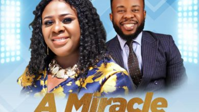 Photo of A Miracle for You – Joy Solomon Ft. Prospa Ochimana (Mp3, Video and Lyrics)