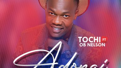 Photo of Adonai – Tochi Ft. OB Nelson (Mp3 Download)